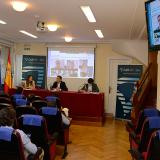 El Consorcio Aeronáutico Gallego celebró hoy su asamblea general